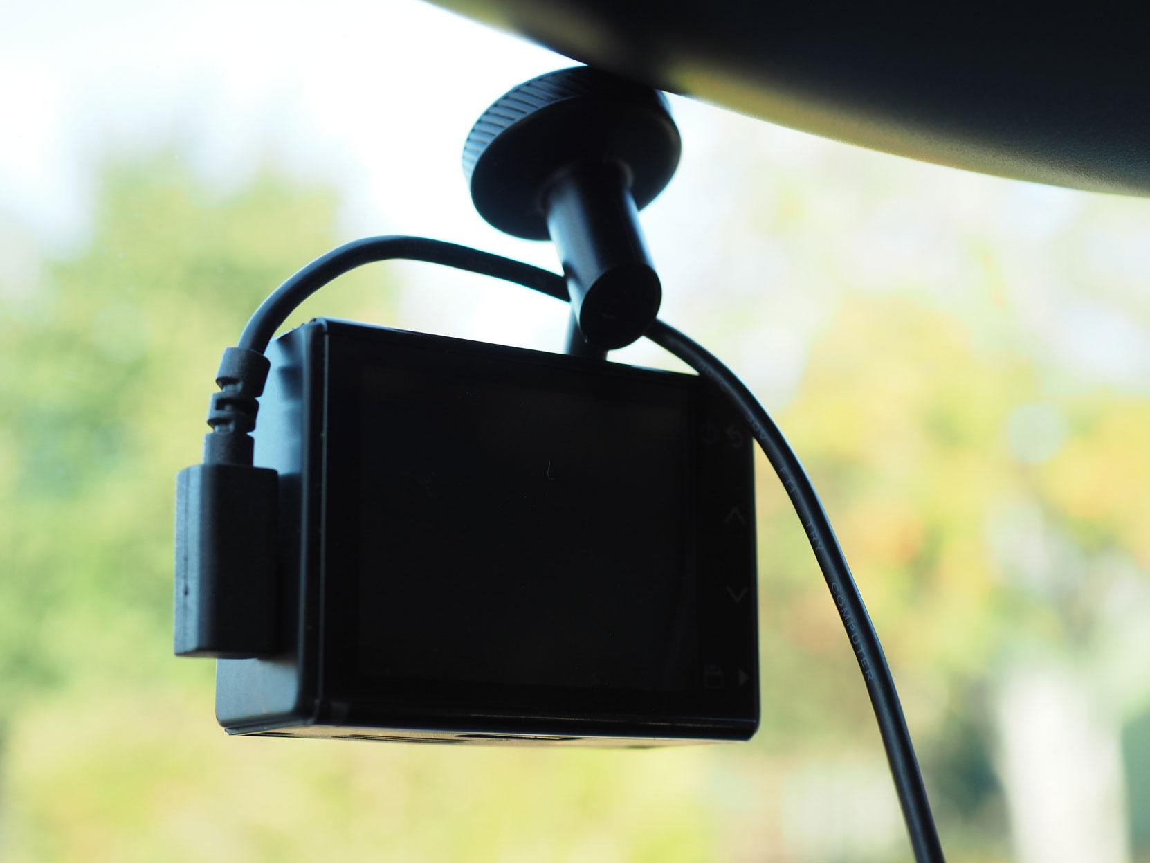 West Coast Driver Training uses Garmin 56 dash cams (photo: West Coast Driver Training)